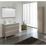 Mueble de Baño Vertice