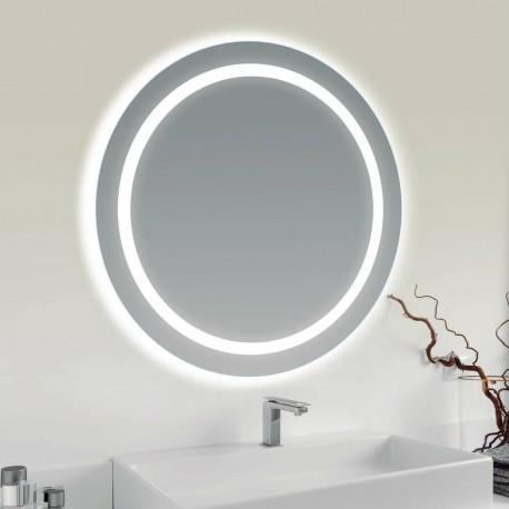 Espejo Decorativo Circle