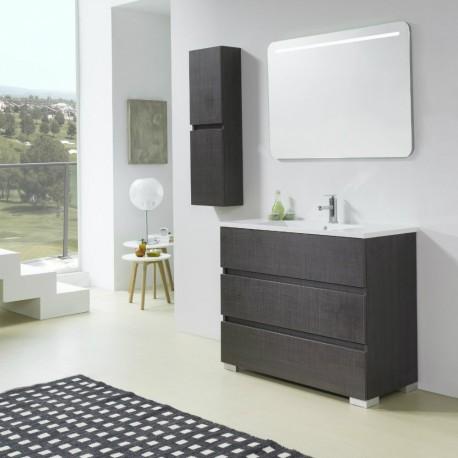 Mueble Baño Three
