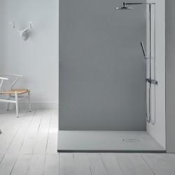 Plato de ducha. Serie Area