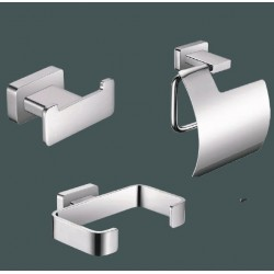 Conjunto Accesorios Baño Hear